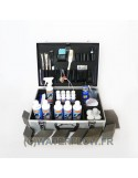Professional kit - Size L - Everything for leather repair