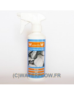 Degreasing and deincrusting leather cleaner - bottle 250ml